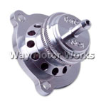 Forge Fiat Abarth Blow Off Valve