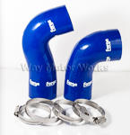 Forge Silicone Turbo Hoses