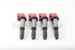 High Output Direct Ignition Coil Set R55 R56 R57 R58 R59 R60 R61