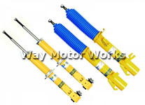 Bilstein HD Struts and Shocks R60 Countryman