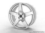 "NM Engineering RSe52 18"" Light Weight Wheel"