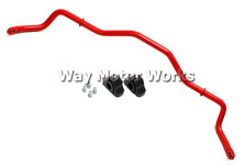 Neuf Fiat Front Anti Roll Sway Bar