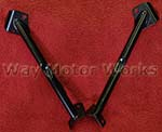 OEM - Cabrio Cross Brace