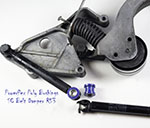Powerflex Supercharger Belt Damper Polyurethane Bushing