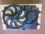 Aux Radiator Fan R50 R52 R53