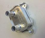 Oil Cooler Heat Exchanger Cooper S R52 R53