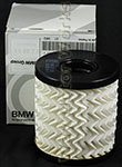 OEM Oil Filter kit R61 MINI Paceman