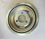 Crankshaft Harmonic Balancer Pulley R55 R56 R57 R58 R59 R60 R61