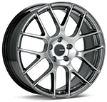 "Enkei 19"" Raijin Lightweight Wheel for MINI Countryman R60"