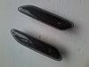 Smoke Side Fender Turn Signals R60 R61
