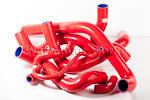 Samco Coolant Hose Kit R55 R56 R57 R58 R59