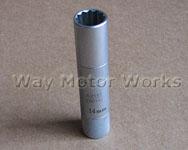 Spark Plug Socket R55 R56 R57 R58 R59 MINI