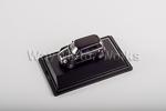 Black R56 Hatchback Diecast Model