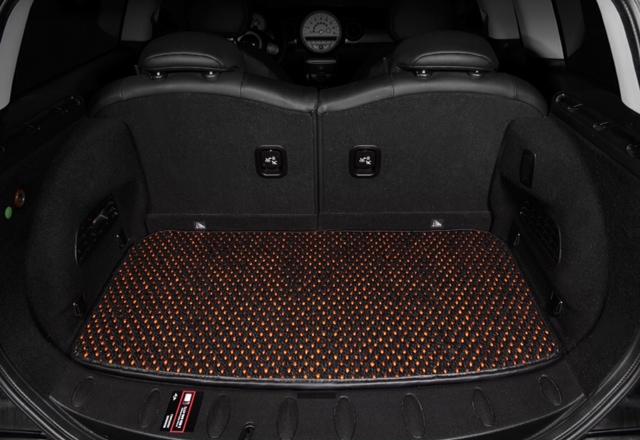 Coco Boot Mat R57 Cabrio
