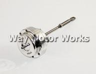 Forge Fiat Abarth Turbo Actuator