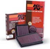 K&N drop-in filter R55 R56 R57 R58 R59 Cooper NON S