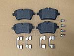 Textar Brake Pads R55 R56 R57 R58 R59 Cooper S