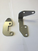 Early TSW Damper Brackets 02-03 R50 R53