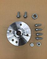 Wheel Bearing Hub Kit R50 R52 R53