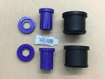 Polyurethane Suspension Bushings >> Powerflex Front Control Arm Polyurethane Bushing Kit Way Motor Works