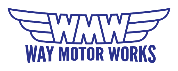 Way Motor Works, MINI Cooper Service and Performance Parts